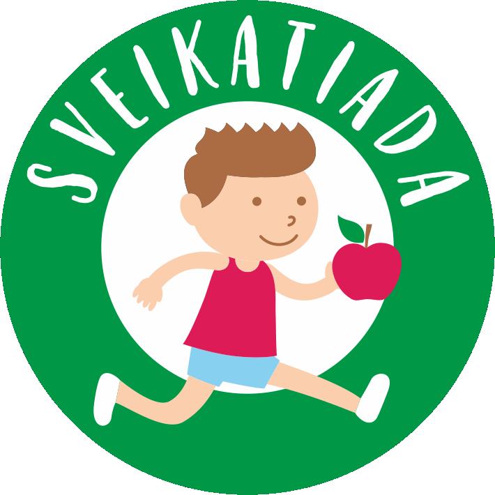 Sveikatiados logotipas
