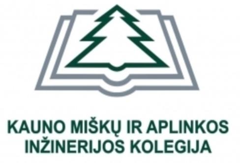 kolegijos emblema