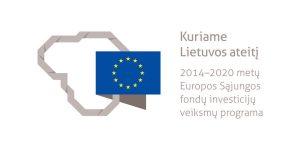 Euros sąjungos projektų logotipas